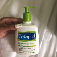 Cetaphil Moisturizing Lotion uploaded by Rose Marie B.