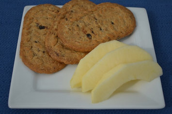Photo of belVita Blueberry Breakfast Biscuits uploaded by Melissa S.