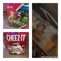 Cheez-It® Extra Toasty Crackers uploaded by Roxanne O.
