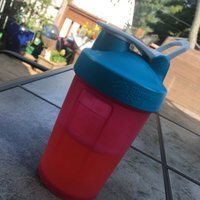 Blender Bottle BlenderBottle Classic Shaker Bottle, Aqua/Aqua, 28-Ounce [] uploaded by Stacy S.