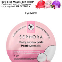 SEPHORA COLLECTION Eye Mask Pearl - Perfecting & brightening uploaded by Kat J.
