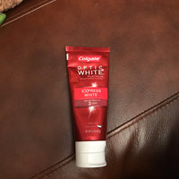 Colgate® OPTIC WHITE® PLATINUM™ EXPRESS WHITE Toothpaste Freshmint uploaded by Samantha K.