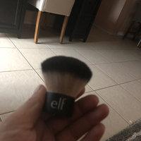 e.l.f. Studio Kabuki Face Brush uploaded by nancy G.