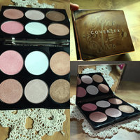 COVER FX PERFECT HIGHLIGHTING PALETTE uploaded by Lifewithsaja |.