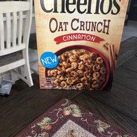 Cheerios™ Oat Crunch Cinnamon uploaded by Rhonda M.