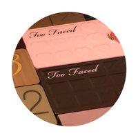 Too Faced Chocolate Bon Bons Eyeshadow Palette uploaded by Sophie G.