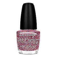 L.A. Colors Color Craze Nail Polish with Hardeners, Frou Frou, 0.44 fl oz uploaded by Yana S.