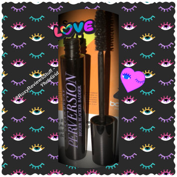 Photo of Urban Decay Perversion Mascara uploaded by Roxanne O.