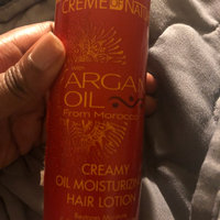 Creme Of Nature Oil Moisturizer for Hair uploaded by Yanni C.