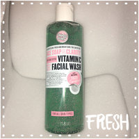 Soap & Glory Face Soap and Clarity 3-in-1 Daily Detox Vitamin C Facial Wash uploaded by Antonia M.