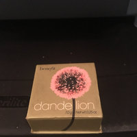 Benefit Cosmetics Dandelion Brightening Finishing Powder uploaded by Jess g.