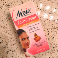 Nair Spa Clay Sensitive Face Cream uploaded by Isabel S.