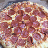 DiGiorno Rising Crust Pepperoni Pizza uploaded by Jess g.