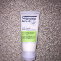 Neutrogena® Naturals Brightening Daily Moisturizer with Sunscreen Broad Spectrum SPF 25 uploaded by Rosa G.
