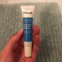 Murad Rapid Relief Acne Spot Treatment uploaded by Brittan N.