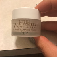 fresh Lotus Youth Preserve Face Cream uploaded by Ninonchka R.