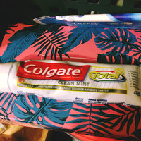 Colgate® Total® CLEAN MINT Toothpaste uploaded by Skyela H.