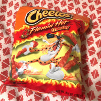 CHEETOS® Crunchy Flamin' Hot® Cheese Flavored Snacks uploaded by Mariely G.