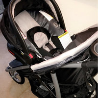 Relay Click Connect Jogging Stroller Infant Travel System uploaded by Bailee G.