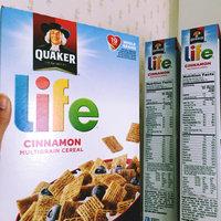 Quaker® Cereal Cinnamon uploaded by Kierra D.