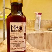 Maui Moisture Smooth & Repair + Vanilla Bean Shampoo uploaded by Rosana B.
