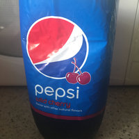 Pepsi® Wild Cherry uploaded by Ninonchka R.