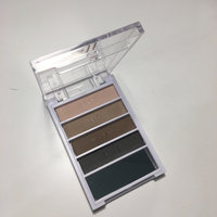 e.l.f. Flawless Eyeshadow uploaded by Hannah J.