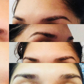Photo of Maybelline TattooStudio™ Waterproof Eyebrow Gel uploaded by annette m.