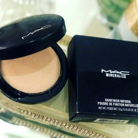 M.A.C Cosmetics Mineralize Skinfinish Natural uploaded by Hooria K.