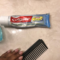Colgate® Total® WHITENING Toothpaste uploaded by Precious P.