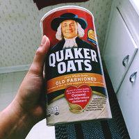 Quaker® Oats Old Fashioned uploaded by Kierra D.