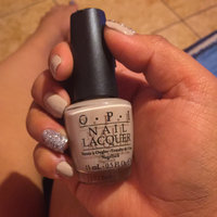 OPI Nail Lacquer uploaded by Selena  M.