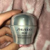 Shiseido Ibuki Multi Solution Gel uploaded by Daniela S.