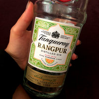 Tanqueray Rangpur Gin uploaded by Andrea G.