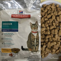 Hill's Science Diet Mature Adult Indoor Cat Food uploaded by Vivian E.