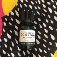 THE BODY SHOP® TEA TREE OIL uploaded by Riham B.