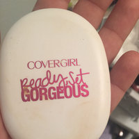 COVERGIRL Ready Set Gorgeous Pressed Powder Foundation uploaded by Kelly D.