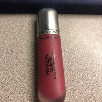 Revlon Ultra Hd Matte Lipcolor uploaded by Beth K.