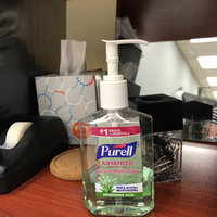 Purell Advanced Hand Sanitizer Refreshing Aloe uploaded by Joseline c.