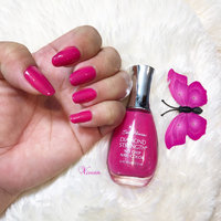 Sally Hansen® Diamond Strength® No Chip Nail Color uploaded by Vivian E.