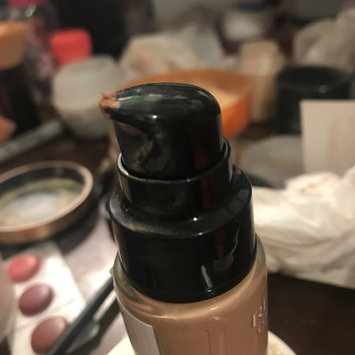 Photo of Revlon Colorstay Makeup uploaded by Maria M.