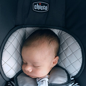 Photo of chicco KeyFit 30 Infant Car Seat uploaded by Laura S.