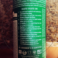 Dr. Bronner's 18-in-1 Hemp Almond Pure Castile Soap uploaded by Courtney S.