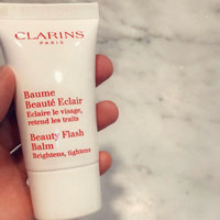 Clarins  Beauty Flash Balm uploaded by blogger n.