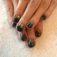 Harmony Gelish Uv Soak Off Gel Polish -Black Shadow (0.5 Oz) uploaded by Anna D.