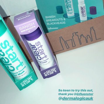 Photo of Dermalogica Clear Start Blackhead Clearing Fizz Mask uploaded by jess r.