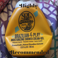 SOL de Janeiro Brazilian 4 Play Moisturizing Shower Cream-Gel uploaded by Lizzy B.