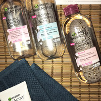 GARNIER SKIN ACTIVE™ Micellar Cleansing Water All-in-1 uploaded by Elinel Q.