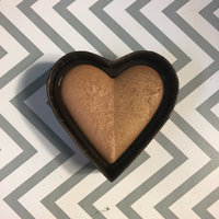 Too Faced Sweethearts Bronzer Baked Luminous Glow Bronzer uploaded by Moon C.