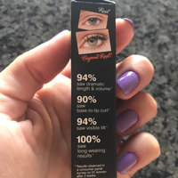 Benefit Cosmetics They're Real! Lengthening Mascara uploaded by Courtney W.